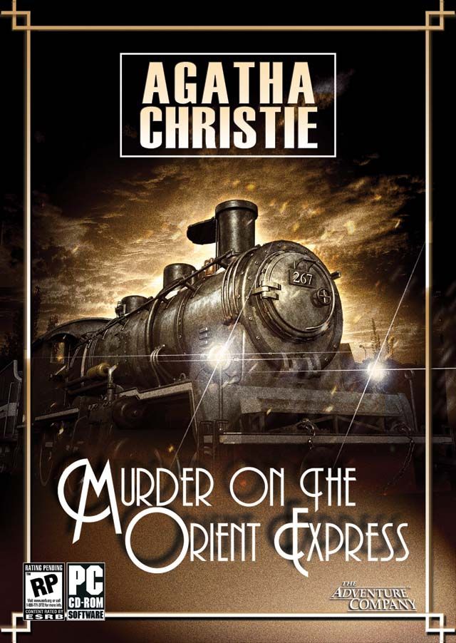 Murder on the Orient Express « Disturbed Stranger